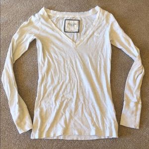 Abercrombie and Fitch Longsleeve